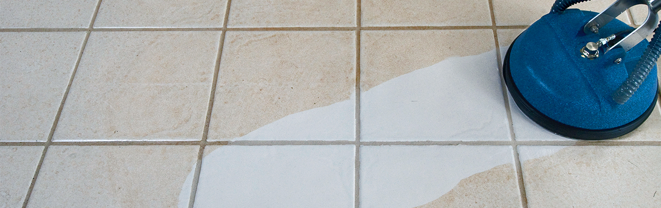Tile And Grout Cleaning - Sears CleanSears Clean